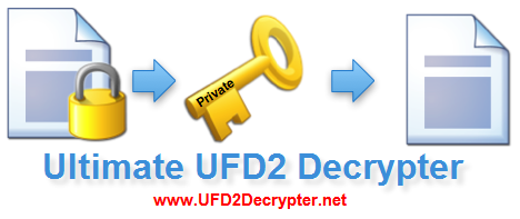 Download UFD2 Decryter free